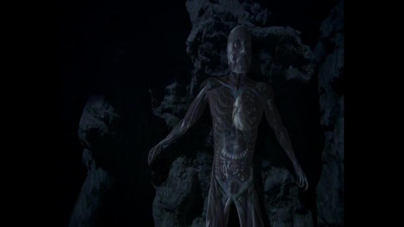 Discovery. Тело человека. Грани возможного 4 серия. Человеческий мозг