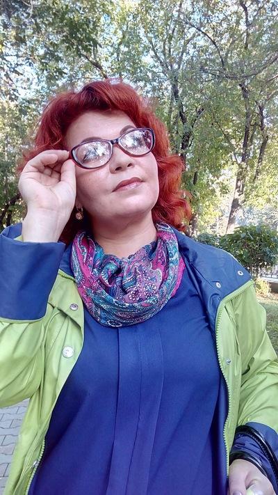 Ирина Пинигина