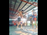 Арман Оспанов - Тайланд