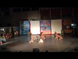 I don't Know - Choreography by Stefano Sellati realized in 6 hours in the summer camp