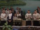 08.01.2017 - пение - Ой у Вифлиємі