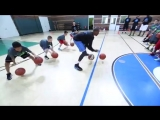 Basketball Training SkillsFactory OutWork Clinic I Basketball Drills HardWork