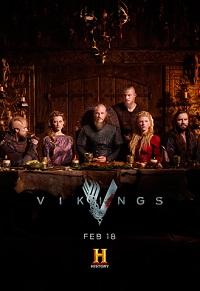 Викинги 1,4 сезон 1-20 серия СУБТИТРЫ | Vikings