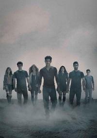 Волчонок 5-6 сезон 1-8 серия ColdFilm | Teen Wolf
