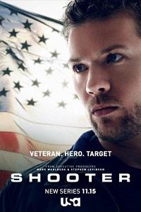 Стрелок 1 сезон 1-10 серия ColdFilm | Shooter