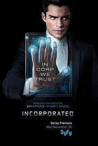 Корпорация 1 сезон 1-8 серия BaibaKo | Incorporated