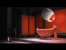 Gioachino Rossini - L'echivoco stravagante  Странный случай (Pesaro, Teatro Rossini, 2008)