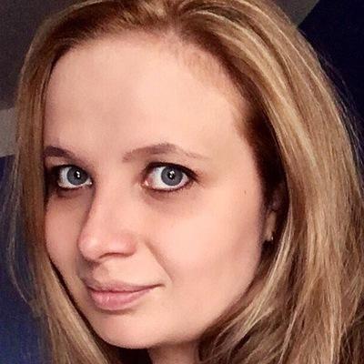 Елена Чуйкина