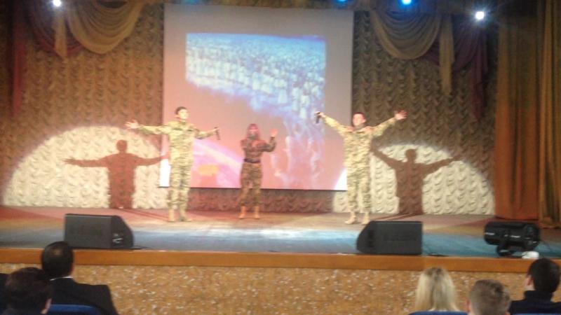 DonBad SticK feat. Алина Даховник - Білі Лебеді