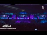Martin Solveig live Airbeat One Festival 2017