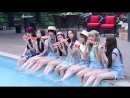 160801Oh My Girl Listen To MeJacket Making