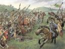 Из историии английского языка - о кельтах