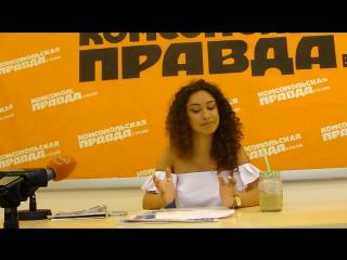 Финалистка шоу Холостяк-6 Анетти - часть 1