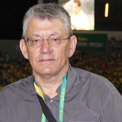 Sergey Balzovskiy