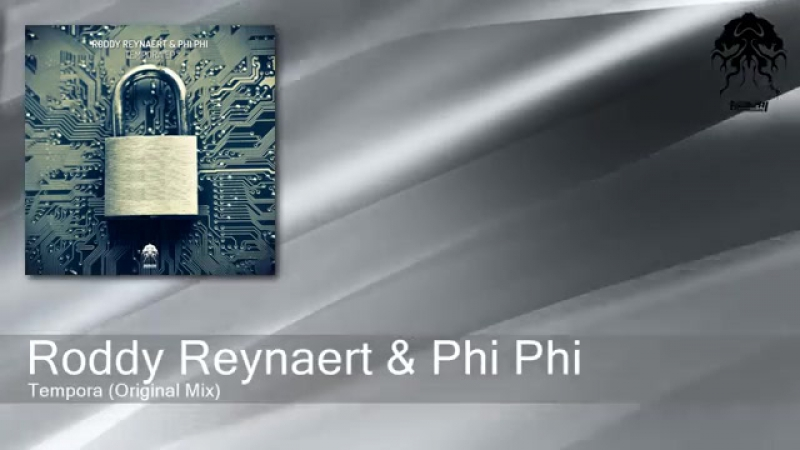 Roddy Reynaert Phi Phi - Tempora - Original Mix (Bonzai Progressive).mp4