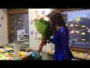 С днём рождения, Ольга Андреевна!