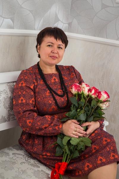 Наталия Подкина