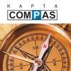 COMPAS - топливная карта для бизнеса