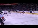 Barracuda vs Gulls game 2 highlights