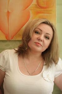 Ирина Ростовцева