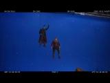 Смешные и неудачные дубли «Стражей Галактики 2»