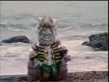 Seijuu Sentai Gingaman Chapter 37