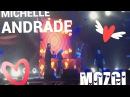 Michelle Andrade feat. MOZGI - Amor Stereo Plaza 14.02.2017