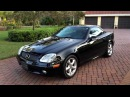 SOLD 2001 Mercedes Benz SLK320 Convertible for sale by Autohaus of Naples