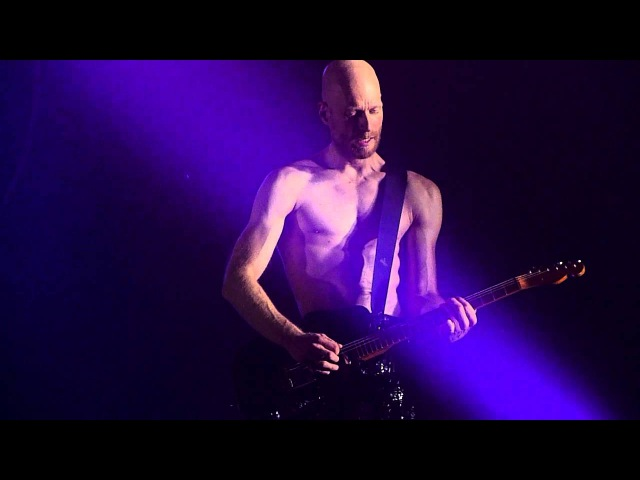 Kingdom Come - Always On The Run (Live in Moscow, 22.10.2011, Arena Moscow)