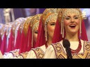 У нашей Кати (Notre Katy) - State Academic Pyatnitsky Russian Folk Chorus (HQ)