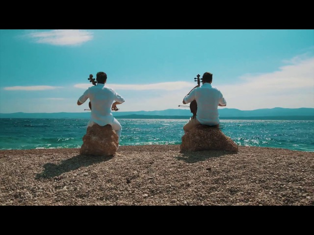 2CELLOS - Chariots of Fire [OFFICIAL VIDEO]