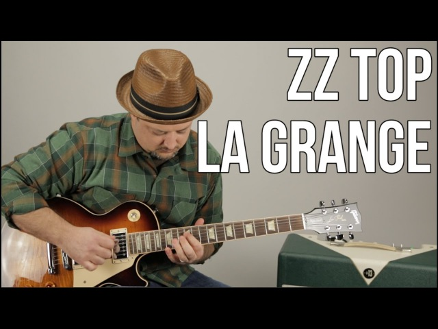How To Play ZZ Top La Grange  » онлайн видео ролик на XXL Порно онлайн