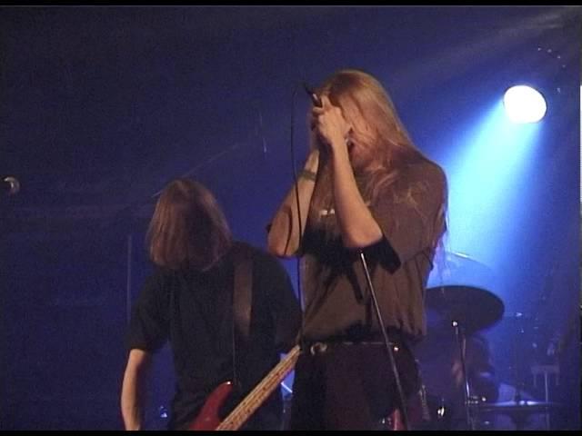 Cryhavoc Live At Lepakko, Finland, 1.4.1999, Full Show!