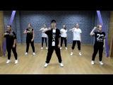 Макс Корж - Малый повзрослелChoreo by Zudin Dmitriy Dance studio 13