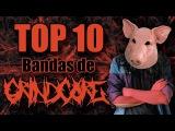 TOP 10 BANDAS de GRINDCORE  Alejo from Jel