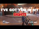 I'VE GOT YOU IN MY SIGHTS - Overwatch Remix of PSY - DADDY