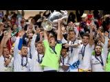 Реал Мадрид - 10 фактов о клубе, которые вы не знали