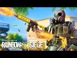 RAINBOW SIX SIEGE FAILS #2 (Rainbow Six Siege Random Moments Compilation)