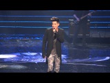 2013.4.18 Adam Lambert Chinese Music Awards - Naked Love