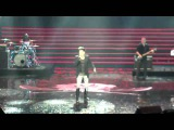Adam Lambert 20130418 Chinese Music Awards - Trespassing &amp Naked Love