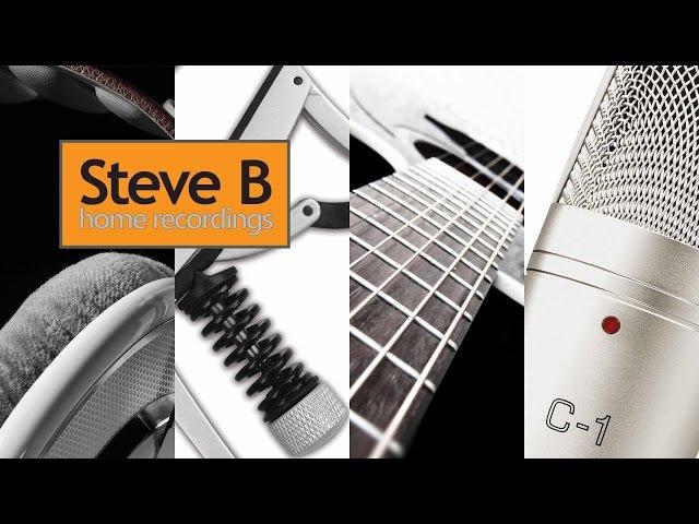 First we take Manhattan - Leonard Cohen - Lyrics and Chords - Cover - 2016 - by Steve.B
