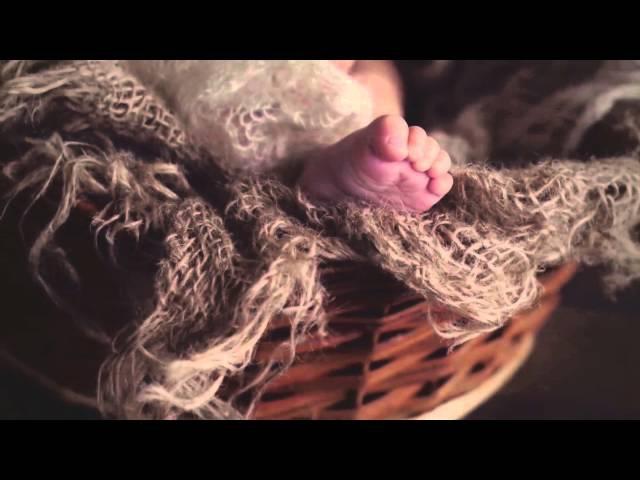 Le Petit homme dort (Le Clip) | Kenzo David