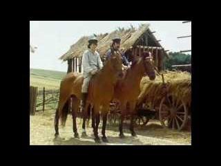 Похождение бравого солдата Швейка 11 серия(ФРГ-Австрия 1972)