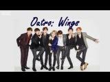 RUS SUB BTS - Outro Wings