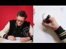 Pen Pad with Gorillaz co-creator Jamie Hewlett