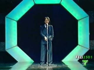 Riccardo Fogli - Non mi lasciare (video 1979)