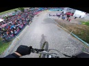 GoPro Troy Brosnan's Winning Run UCI MTB World Cup Vallnord Andorra