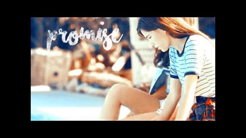 Coley Sonya ✘ Promise