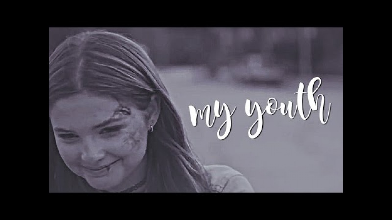 ■ coley and sonya » my youth is yours [10sc]