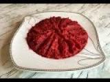 Икра из СвеклыСвекольная Икра(Закуска)Beet CaviarПростой Рецепт(Очень Вкусно)